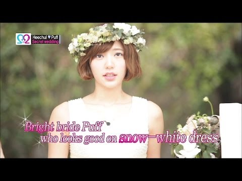 We Got Married Ep. 09 (with Puff)