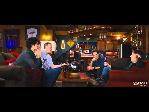 The Watch Official Red Band Trailer #1 (2012) Ben Stiller, Vince Vaughn Movie HD -16Kjnc_K2aw