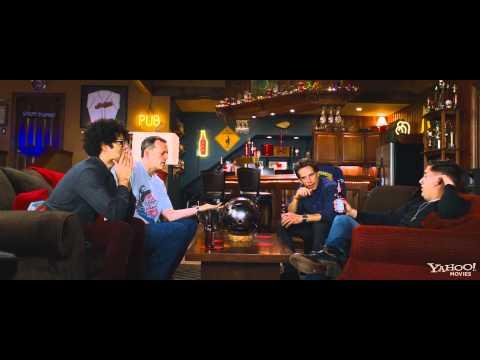 The Watch Official Red Band Trailer #1 (2012) Ben Stiller, Vince Vaughn Movie HD -16Kjnc_K2aw