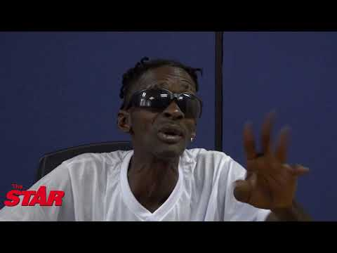 Gully Bop denies homeless rumours