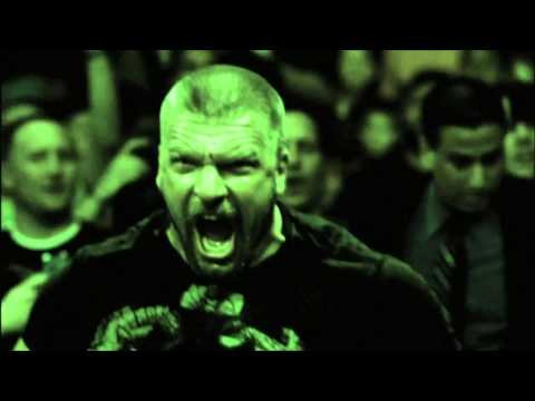 Triple H Entrance Video