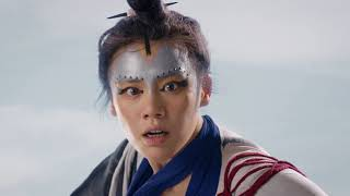 Detective Dee: The Four Heavenly Kings FINAL TRAILER