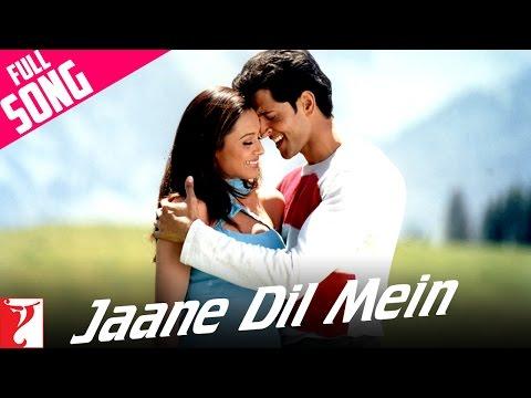 Jaane Dil Mein v1 - Song - Mujhse Dosti Karoge