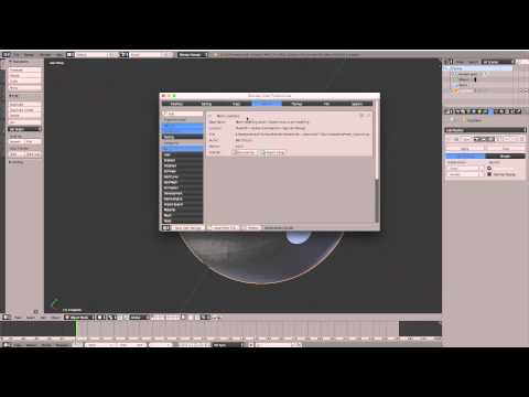 Quick Tip: Modeling a Bowling Ball in Blender