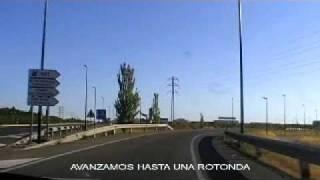 Como llegar a Hotel&Spa Real Ciudad de Zaragoza?