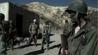 Official BATTLE FORCE Trailer - 2012