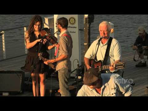 LIVE @ the lakefront | Concert | Finbar McCarthy