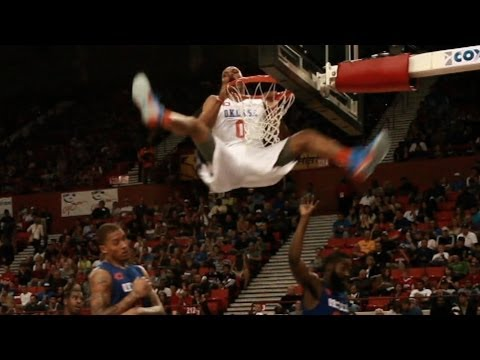 Russell Westbrook Lockout Highlights - OKC