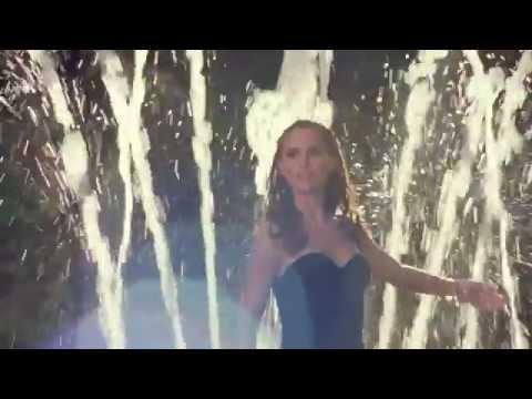 La vie en rose - Miss Dior Ad