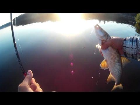 рыбалка в верховьях немана
