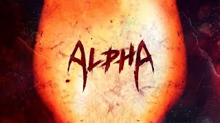 Alpha - The Autumn Road (Official Video)