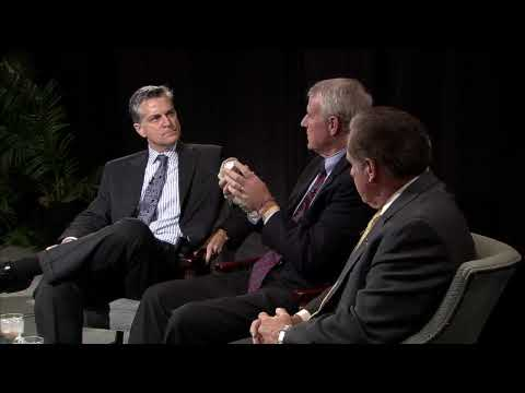 Milwaukee 2015:  Water, Jobs & the Way Forward | Program | #3 Public Sector Panel