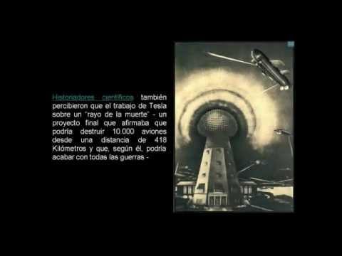 El Proyecto Matriz #119 - NIKOLA TESLA