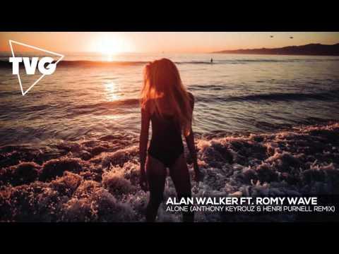 Alan Walker - Alone (Anthony Keyrouz & Henri Purnell ft. Romy Wave Remix) - UCouV5on9oauLTYF-gYhziIQ