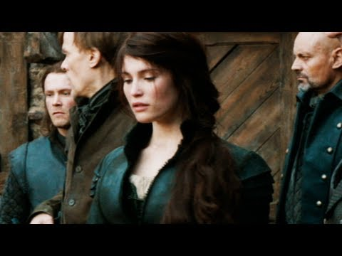 Hansel & Gretel: Witch Hunters Trailer 2013 Movie - Official [HD]