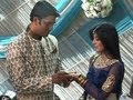 Dr Ashutosh and Dr Nidhis engagement