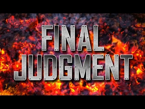 Hey (Republicans), Going Nuclear Is NOT Your Only Option. FINAL JUDGMENT