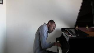 Down - Jay Sean Piano Cover
