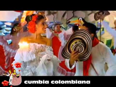 CUMBIA COLOMBIANA -1AS7jwHXJdo