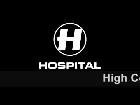 Hospital Records Classics Mix