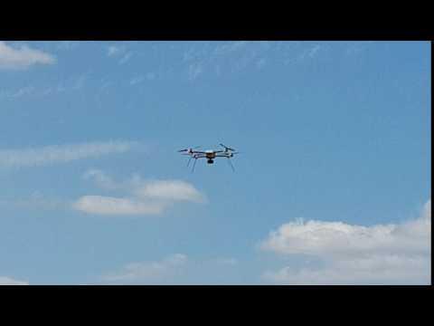 INDAGO 3 by Lockheed Martin