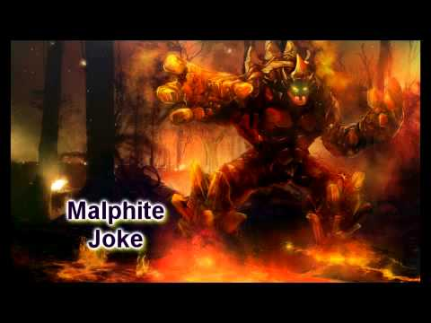 All League of Legends Jokes[Even Gatekeeper Galio!]