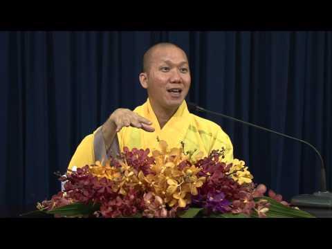 Phật Học Thường Thức 16 - Thích Minh Thành