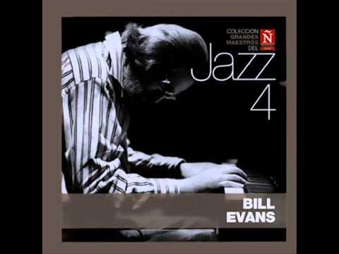 Bill Evans grandes maestros del Jazz 4