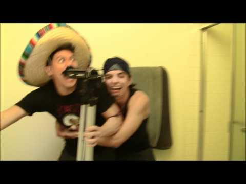PAIRofCholos Activity 3 (Paranormal Activity Spoof)