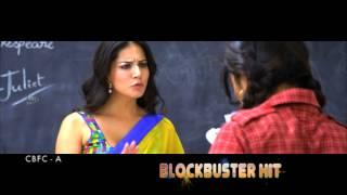 BlockBuster Hit Current Theega Movie Post Release Trailer 1 - Manchu Manoj, Rakul Preet