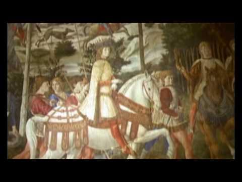 Historia del arte. El renacimiento, 1º
