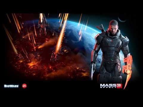 Mass Effect 3 Soundtrack - I'm Sorry