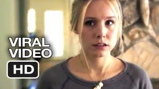 Veronica Mars Official Kickstarter Viral Video (2013) - Kristen Bell HD