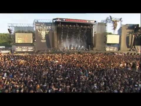 Heaven Shall Burn - Live @ Wacken Open Air 2011 - Full Concert
