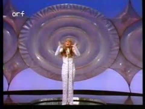 Eurovision 1971 - Germany
