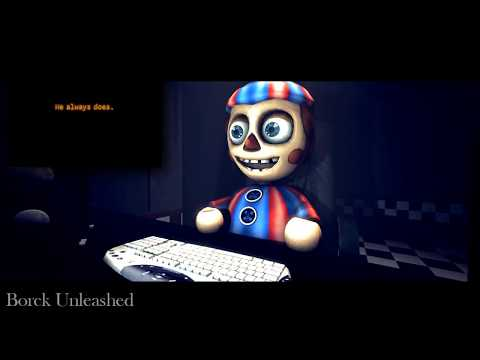 Ballon Boy Reacts To Five Nights at Freddy's 3 Teaser Trailer