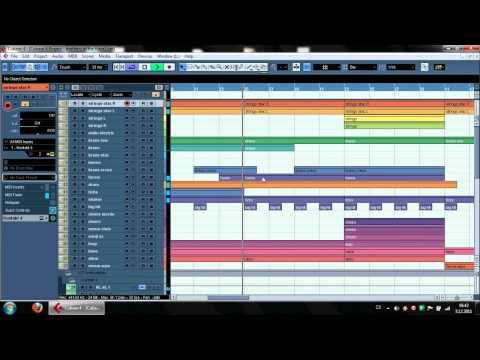 How to Compose Epic Music in Cubase - UCeXQFgCtFhZBxIsuBuhu_og