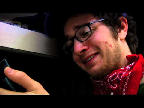 127 Seconds (Trailer)