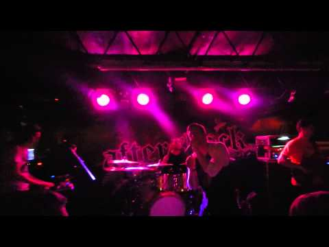 The Contortionist - The Parable (Live 9-15-2014)