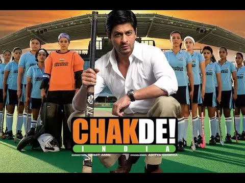Maula Mere Lele Meri Jaan- Chak de India (With Lyrics) BY Praveen