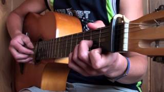 Maroon 5 - Unkiss Me (Acoustic Cover)