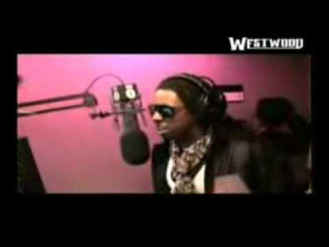 Eminem Vs Lil Wayne - Freestyle Battle @ Westwood