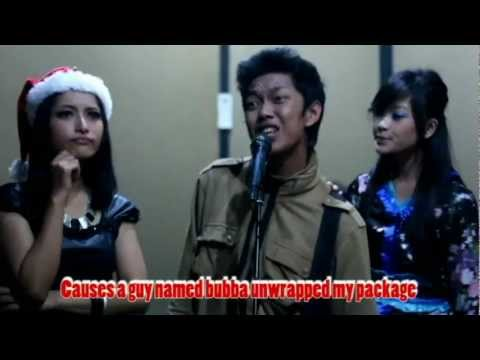 Bayu Skak - Christmas Special (WITH THE BAND) -1GMrgnZ1arg