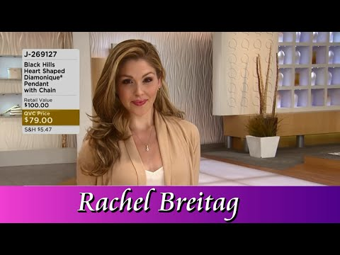 QVC Model Rachel Breitag -1GbPqSLCqPg