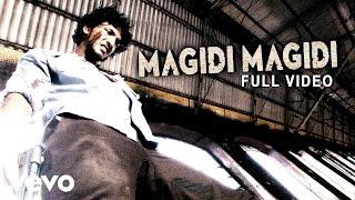 Magidi Magidi Video - Kadali