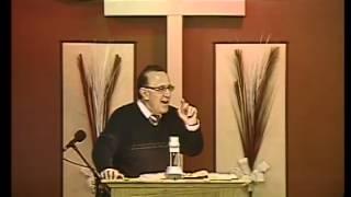 L'autorité de la Parole de Dieu 2/4