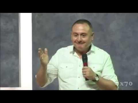 Արթուր Սիմոնյան - Կիրակնօրյա ծառայություն