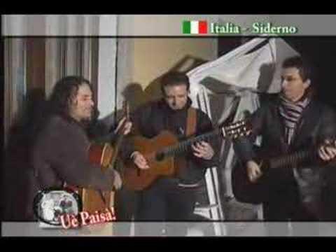 A casa di Vinz -part 2- (Paolo Marra & Vinz Derosa)