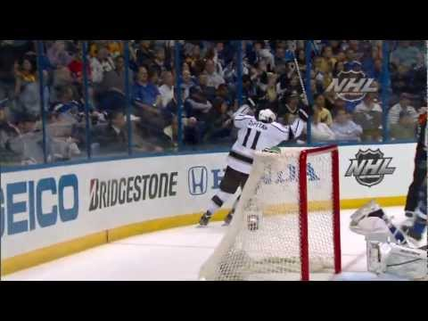 Kings - Road To 2012 Stanley Cup Final