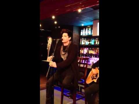 Adam Lambert -1J5IEOrSF74